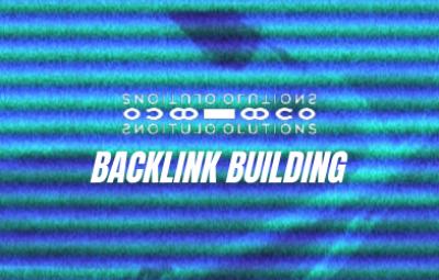 Backlink Building für Unternehmen - 12 Websolutions